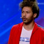 Italia's Got Talent 2020, Brazzo il rapper sordo: il pubblico applaude col linguaggio dei segni