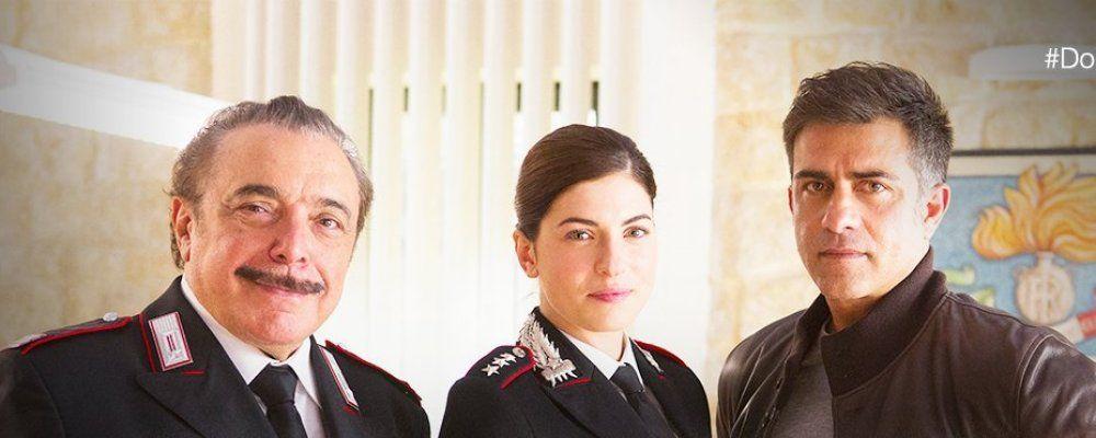 Ascolti tv, Auditel del 23 gennaio: Don Matteo stravince col ritorno del capitano Tommasi
