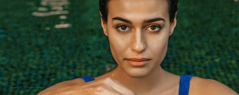 Alice Sabatini: 'Dopo Miss Italia ho preso 15 kg e per dimagrire sono finita all'ospedale'