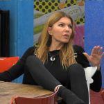 """GF Vip 2020, Rita Rusic contro Adriana Volpe: """"La maestrina valla a fare con Magalli"""""""
