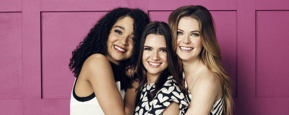The Bold Type 2, seconda stagione in streaming: il ritorno di Jane, Kat e Sutton