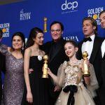 Golden Globe 2020, tutti i vincitori. La frenata di Netflix