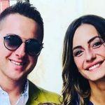 Anna Munafò, matrimonio a sopresa con Beppe Saporita per l'ex tronista di Uomini e donne