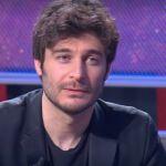 I soliti ignoti, Lino Guanciale ufficializza la storia con la fidanzata Antonella Liuzzi
