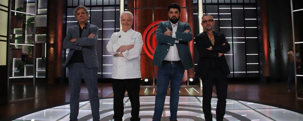 Masterchef Italia 9, anticipazioni terza puntata: Skill Test e Iginio Massari