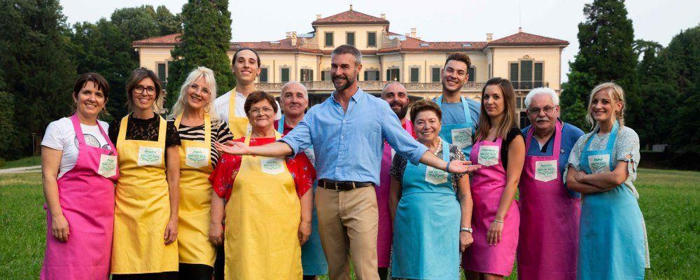 Bake Off Italia All Stars, tornano a sfidarsi i migliori pasticceri delle passate stagioni