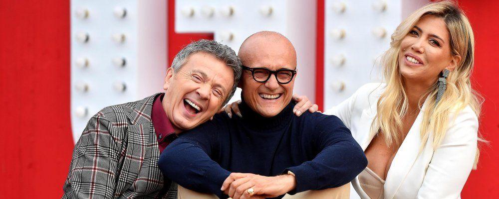 """Grande Fratello Vip 2020, Alfonso Signorini: """"Il mio GF su misura, sarà come la vita"""""""