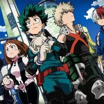 My Hero Academia Two Heroes su Amazon Prime Video