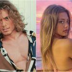 Amici 19, Umberto Gaudino e Talisa sfiorano il bacio: VIDEO