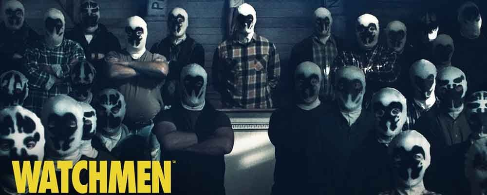 Watchmen, la pasta e patate con la curcuma