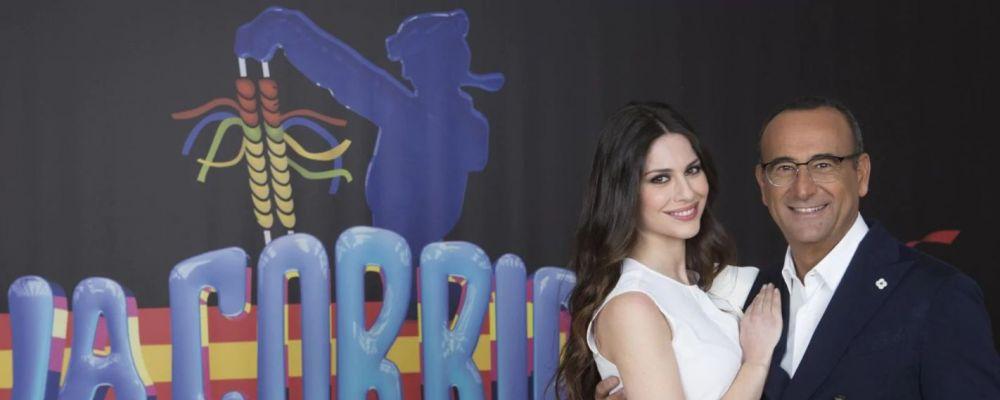 La corrida 2020, la prima puntata: il ritorno di Carlo Conti, Ludovica Caramis e dei dilettanti