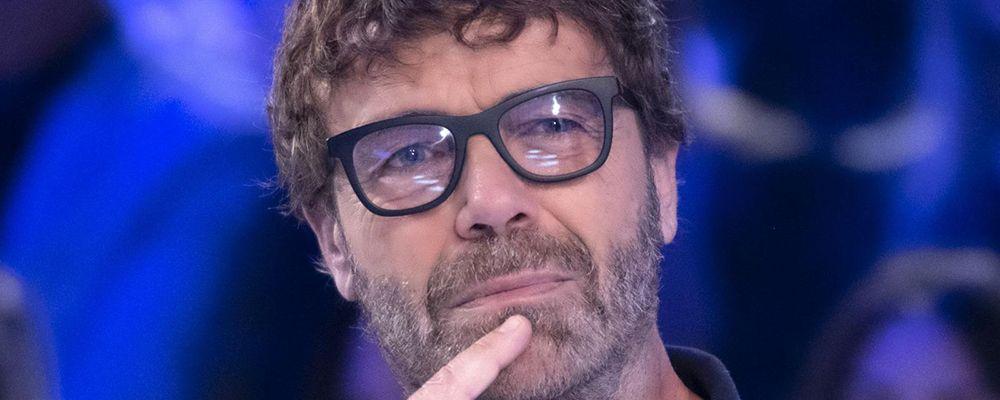 """Verissimo, Massimo Ciavarro: """"Ho paura che mio figlio Paolo diventi un'altra persona"""""""