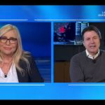 Domenica In, il premier Giuseppe Conte a Mara Venier sul Coronavirus: 'La preoccupazione è comprensibile, il panico no'