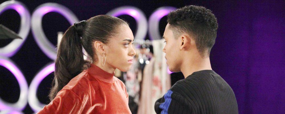 Beautiful, Zoe sconvolta dalla verità su Reese: anticipazioni trame dal 9 al 15 febbraio