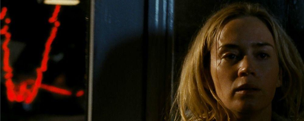 A quiet place - Un posto tranquillo: trama cast e trailer del film con Emily Blunt