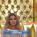 Grande Fratello Vip, il dolore di Adriana Volpe per l'aborto: 'Ti senti svuotata'