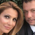 Grande Fratello Vip, Roberto Parli: 'Adriana Volpe deve ricordarsi di avere un marito e una figlia'