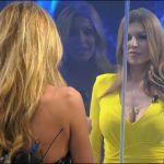 Grande Fratello Vip, Rita Rusic torna e affonda Adriana Volpe: 'Ti fingi amica delle donne'