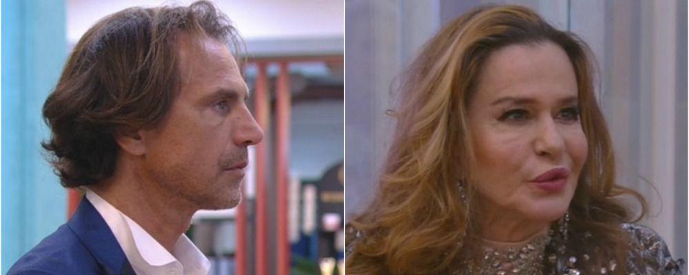 Grande Fratello Vip 2020, Antonio Zequila ammette il flirt con Eva Robin's: 'Abbiamo goduto'