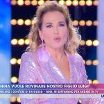 Nina Moric assente a Live, Barbara d'Urso: 'Non conosce la parola rispetto'