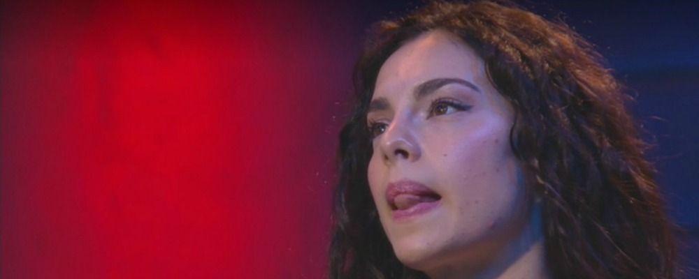 Grande Fratello Vip 2020, nona puntata: le nomination e l'uscita di Carlotta Maggiorana