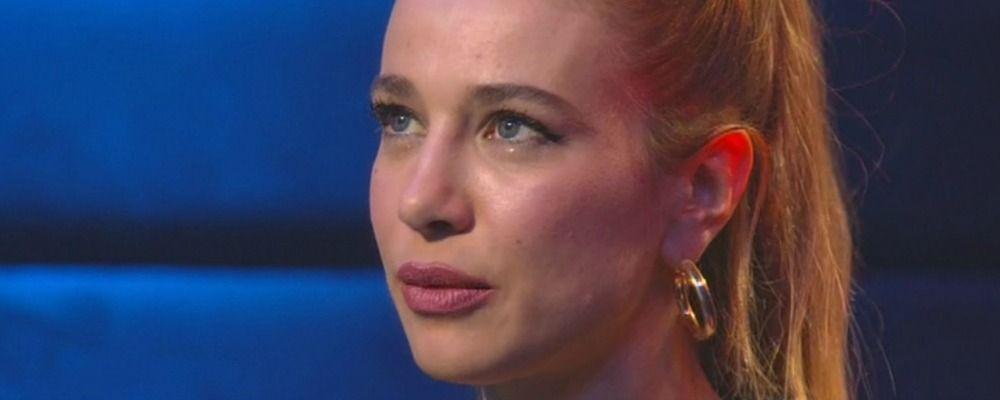Grande Fratello Vip, Clizia Incorvaia: 'Francesco Sarcina mi aveva uccisa come donna'