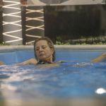 Grande Fratello Vip 2020, Antonella Elia: la crisi, la sparizione (nella sauna) e l'armistizio con Patrick