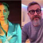 Elodie e Marco Masini, lite a Sanremo: 'Sono complessata dalla mia magrezza, lui continuava a dirmi mangia'