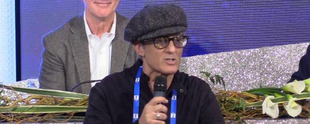 """Sanremo 2020, Fiorello: """"Il Festival ha trasformato Amadeus in un mostro"""""""
