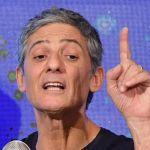 """Sanremo 2020, Fiorello furioso contro Tiziano Ferro: """"Mi ha scatenato contro l'odio"""""""