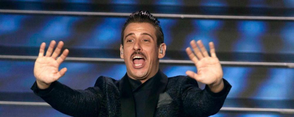 Sanremo 2020, classifica cantanti dopo la seconda serata: Francesco Gabbani in testa, Junior Cally ultimo