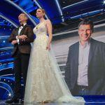 Sanremo 2020, Amadeus omaggia Fabrizi Frizzi: 'Se ci fosse ancora avrebbe presentato questo Festival'