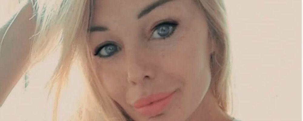 Giulia Montanarini ex tronista di Uomini e donne incinta a 44 anni: 'Nessuna cura ormonale'
