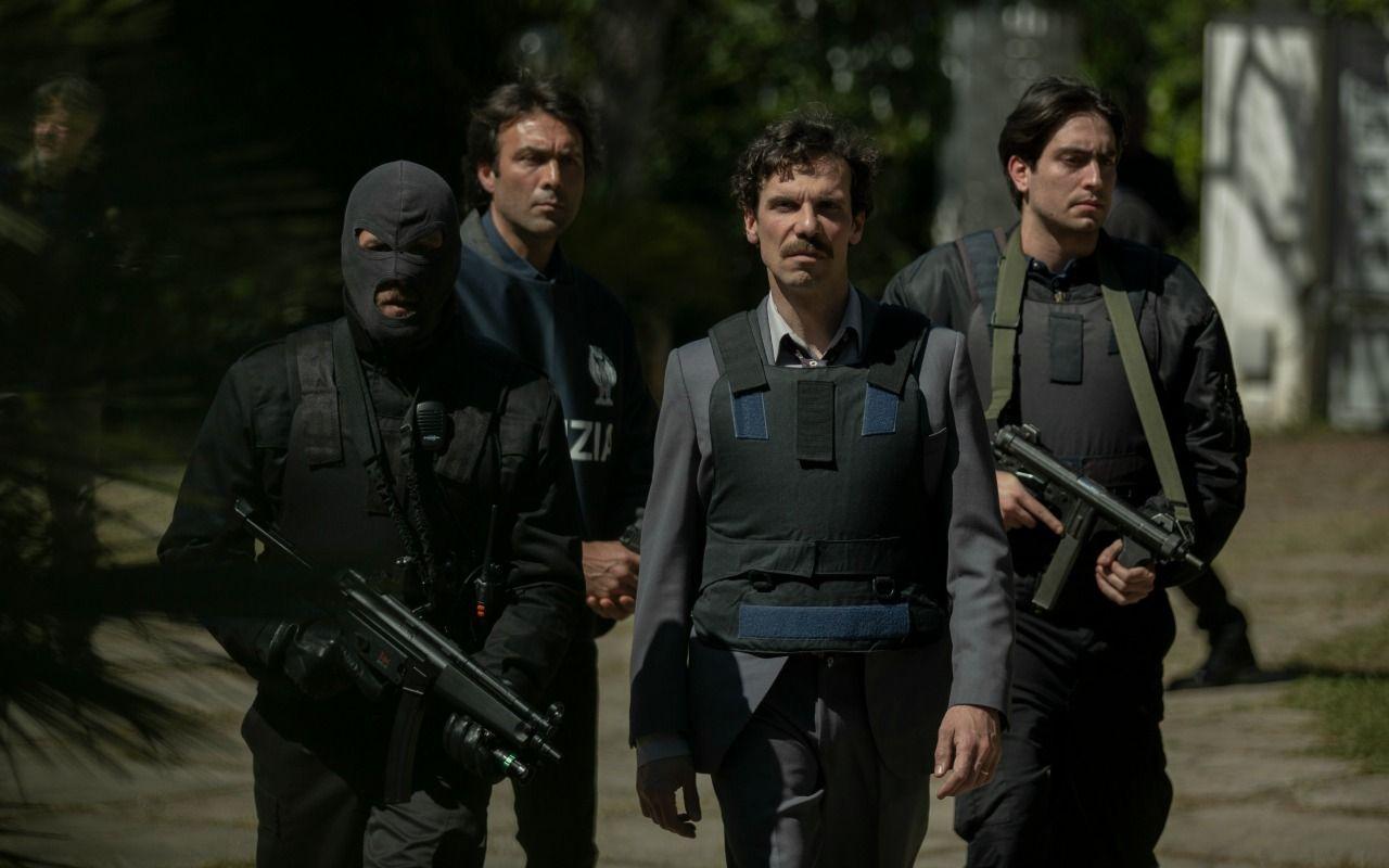 Il cacciatore 2, al via la seconda stagione con Francesco Mo