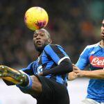 Ascolti tv, dati Auditel mercoledì 12 febbraio: quasi 7 milioni per Inter - Napoli