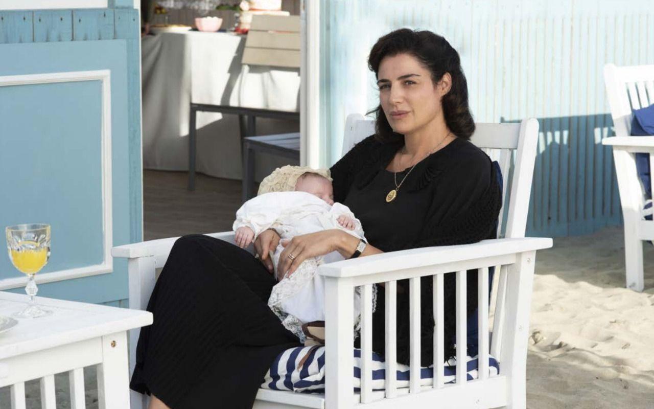 La vita promessa 2, al via la seconda stagione con Luisa Ran