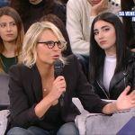 Amici, la sincerità di Maria De Filippi: 'Ho iniziato perché ero sposata con Maurizio'