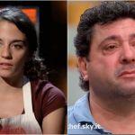 Masterchef Italia 9, concorrenti eliminati nella decima puntata: Francesca e Luciano