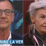 Grande Fratello Vip decima puntata: eliminato Michele Cucuzza, Barbara Alberti si ritira