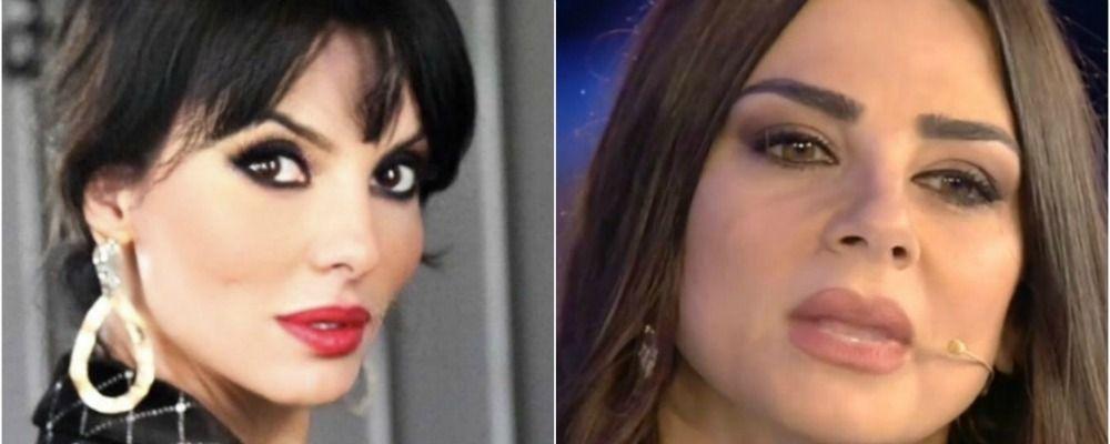 Grande Fratello Vip, salta il confronto tra Miriana Trevisan e Serena Enardu per Pago