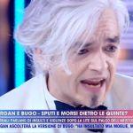 Live, la verità di Morgan dopo la squalifica a Sanremo: 'Bugo mi ha umiliato'