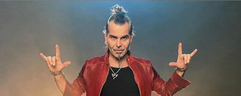 Sanremo 2020, Piero Pelù testo canzone Gigante