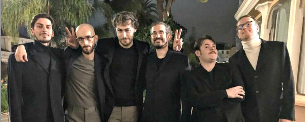 Sanremo 2020, chi sono i Pinguini Tattici Nucleari e testo canzone Ringo Starr
