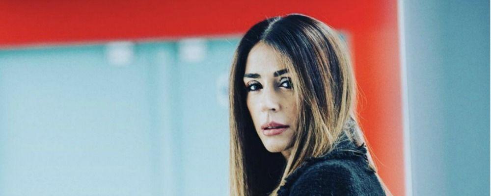 Uomini e donne, Raffaella Mennoia: 'Scusami papà se non posso farti una tomba, sto rispettando le regole'