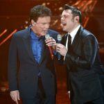 Sanremo 2020, gli ascolti della seconda serata: è boom con il 53,3%