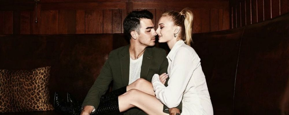 Sophie Turner di Game of Thrones incinta: primo figlio da Joe Jonas