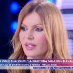 Rita Rusic blasta Adriana Volpe: 'Non lavora più, per lei il Grande Fratello è tutto'