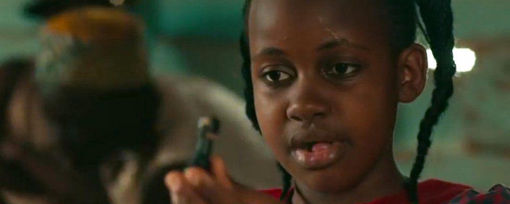 È morta a 15 anni Nikita Pearl Waligwa, l'attrice Disney aveva un tumore