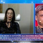 """Gli animalisti contro Nina Moric: """"Ha morsicato il cane di Luigi Favoloso"""""""