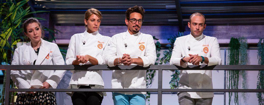 Masterchef Italia 9, chi sono i quattro finalisti: eliminato Nicolò